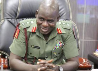 Troops capture two Boko Haram suspects in Yobe