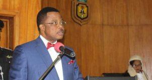 Obiano submits party nomination form as APGA screens aspirants tomorrow
