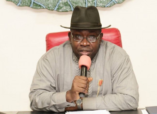 S' Court judgement: PDP crisis avoidable, Sheriff must cooperate with Makarfi - Dickson