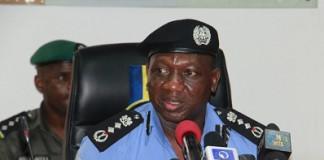 Presidency orders IGP to begin community policing