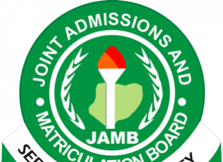 JAMB begins change of courses, institutions for 2017/2018