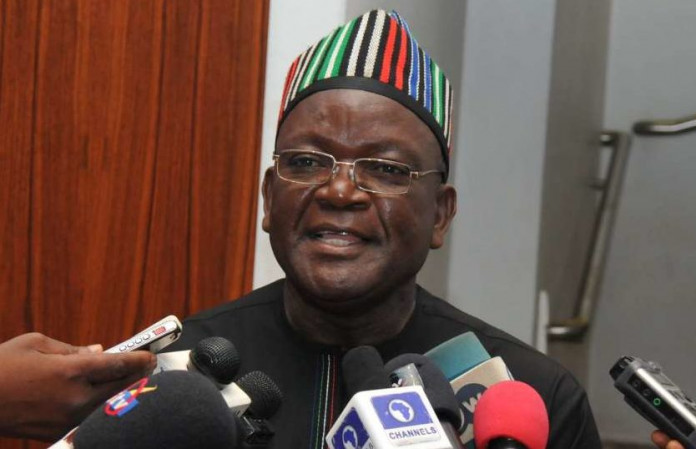 2019: Ortom panics as thousands dump PDP – APC