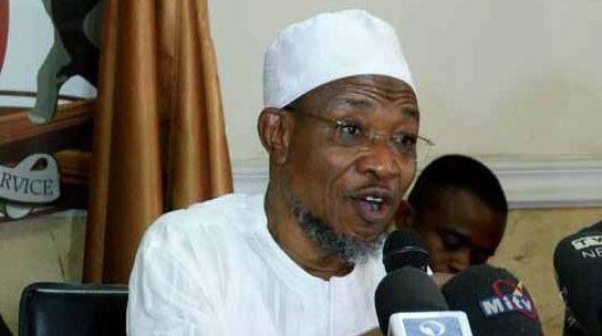 Osun guber: Govt declares Thursday public holiday over re-run