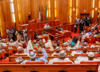 Alleged N30tn revenue loss: Senate gives Dana, 12 others till Monday to appear or face sanction