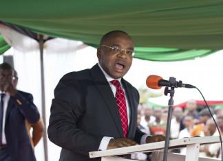 Gov. Emmanuel solicits participation of christians in governance