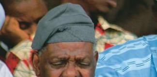 APC Chieftain, Bisi Akande, Calls for Adoption of 1963 Constitution