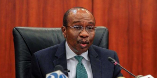 CBN injects $337.16m, 56.17m CNY into retail Secondary Market Intervention Sales