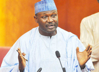 INEC registers new party