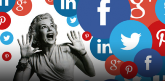 Stop Wasting Time, Get Social With Social Media