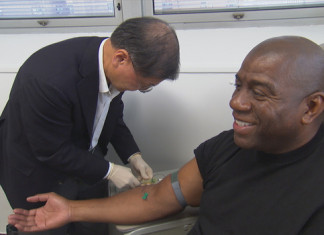 Blood donation reduces risk of cancer – Expert