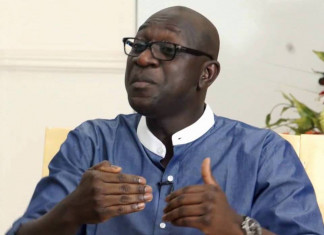 Jibrin denies being expelled from APC