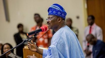 Oyo condemns fraudulent tax collection, clarifies presumptive taxes
