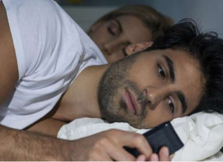 The surprising reason why most men cheat