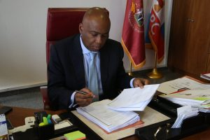 Saraki seeks alignment of education curriculum with industry requirements