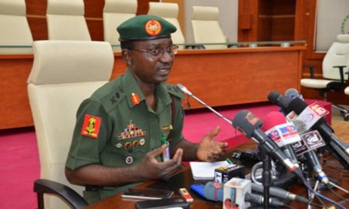 You're safe wherever you live, DHQ assures Nigerians