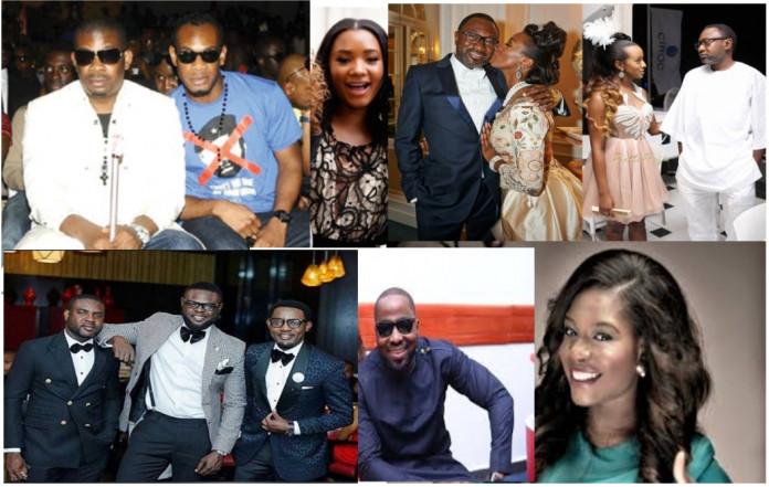 Power siblings breaking boundaries in entertainment industry