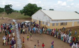 UNDP trains 575 IDPs on technology skills