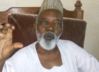 2019: I doubt INEC's ability to conduct credible election – Balarabe Musa