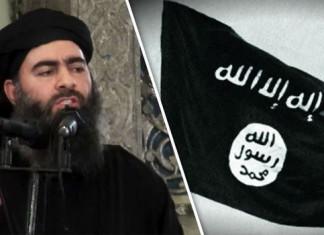 IS confirms death of group's leader Al-Baghdadi