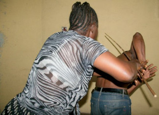 Man tells court: My wife beats me at will, separate us