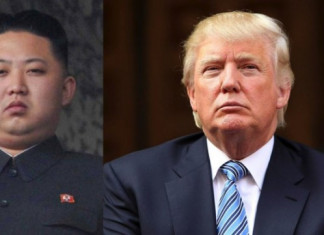 North Korea: Trump a 'psychopath' who may launch strike to distract from US problems