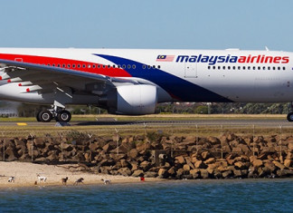 2 pilots of missing Malaysian military aircraft found dead