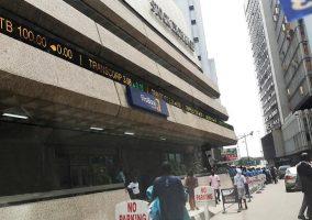 Stock market rally beats down interest in FGN savings bond