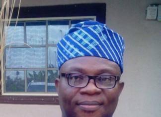 8 suspects arrested over murder of Odimayo