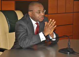 Reigners church collapse: Emmanuel promises full implementation of commission's reports