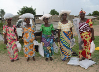 UNHCR, AUN: Boosting livelihood support to 'Boko Haram Widows'