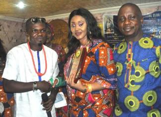 Drug Abuse has rendered many youths useless– Princess Amam
