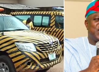 VIO ban: Calm returns to Lagos roads