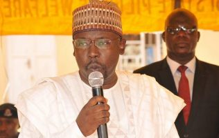 """The Borno State Emergency Management Agency (SEMA) on Saturday said it spent over N2 billion distributing food items and condiments to IDPs in the last four years. SEMA's chairman, Alhaji Satomi Ahmad, made the disclosure in an interview with the News Agency of Nigeria (NAN) in Maiduguri. Ahmad said that the amount went into procurement and distribution of foodstuffs, firewood, drugs and condiments to persons displaced by Boko Haram insurgency in the state. He said that the gesture was to augment the Federal Government and development agencies' efforts to support the displaced persons and address humanitarian crisis. """"Previously, the agency spent about N20 million on procurement and distribution of firewood alone to displaced households in the camps and liberated communities. """"The trend resulted in unprecedented upsurge in the demand and supply of firewood in the state. """"This also naturally resulted in depletion of forest resources and destruction of the environment which left us with no options than to start using charcoal,"""" he said. Satomi said the choice of charcoal came with high cost as the initial funds for firewood went up astronomically. The chairman said the agency had also concluded arrangements to de-worm and immunise all children in IDPs camps and liberated communities. He said that the exercise was designed to protect children against diseases, reduce morbidity and mortality. According to him, the agency had deployed nine mobile clinics to enhance rapid response and disaster management services in the state."""
