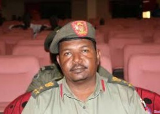 4 killed in Sudanese military helicopter crash