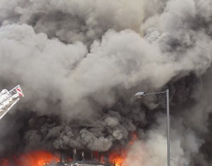 London fire: Death toll rises to 30