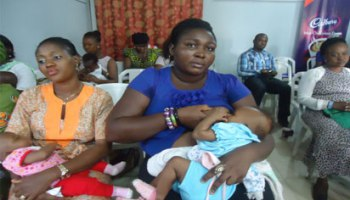 Breastfeeding reduces risk of breast cancer, ovarian cancer, diabetes in mothers – UNICEF