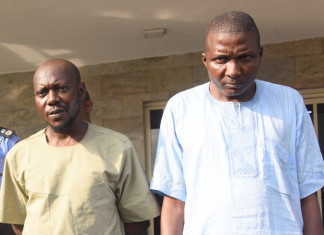 Ex-Baale of Shangisha, wife remanded in prison over fake kidnap