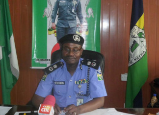 Police rescue abducted woman, kill one suspect