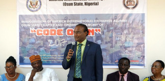 140 Nigerian students receive $6m in scholarships to study in the U.S.—Envoy