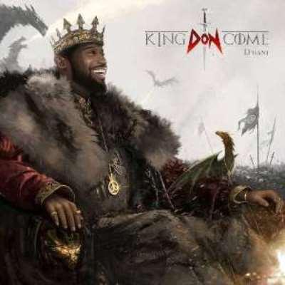 "Singer D'banj releases new Album ""King Don Come"""
