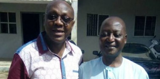 While Killer Herdsmen Go Free, Injured Kaduna Journalist, Luka Binniyat, Spends 13 days in Custody