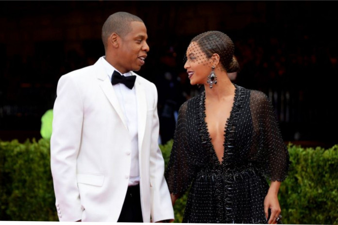 JAY-Z Apologizes For Cheating on Beyoncé in His Emotional New Song,