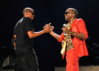 Kanye West Leaves Tidal Over Money Dispute