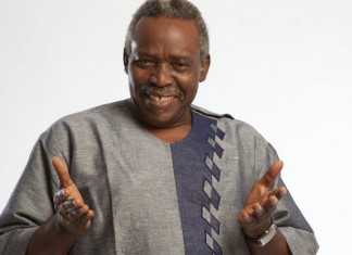 Legendary actor, Olu Jacobs clocks 75