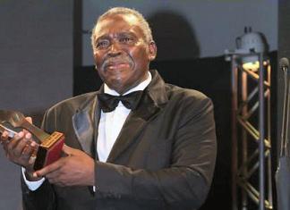 Lari Williams, other Nollywood artistes pour encomiums on Olu Jacobs at 75