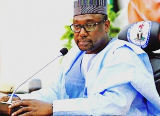 Appointments: Niger governor under attack