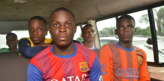 How kidnappers released Lagos Model school students