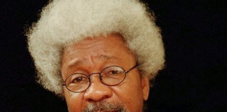 Why I ought to have died – Wole Soyinka