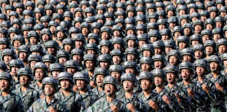 China Doesn't Want War, but Needs Its Strongest Military Ever for Defense- Jinping