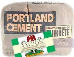 N3bn debt: AMCON takes possession of Gateway Portland Cement
